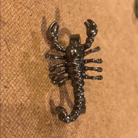 Jewelry - Scorpion Double Ring